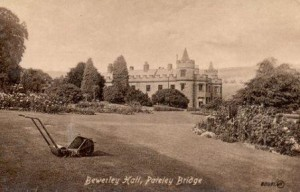 Bewerley Hall and Garden (Nidderdale Museum)