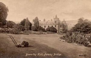 Bewerley Hall and Garden (Nidderdale Museum)