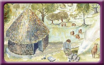 Prehistoric Nidderdale