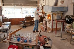 sanders-wallace-glassblowers